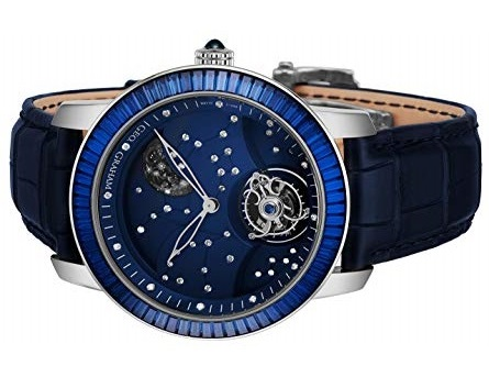 Graham The Moon Mens Watch