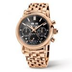 Patek Philippe 18k Mens Watch