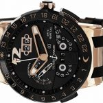 Ulysse Nardin El Toro Gold Watch