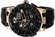 Ulysse Nardin El Toro Men's Rose Gold Watch
